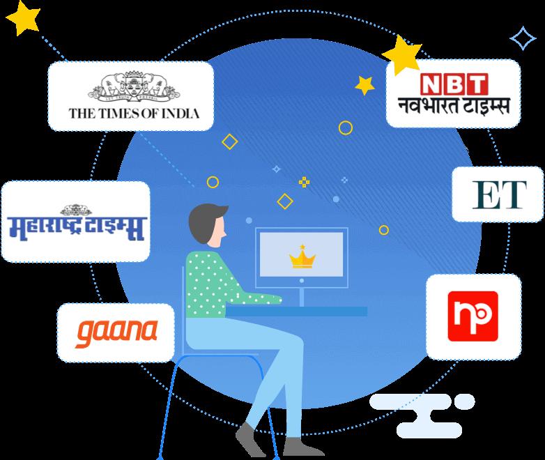 TimesPoints - Times Network Reward Program